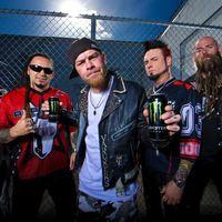 Five Finger Death Punch - Részlet egy új dalból