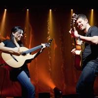 Magyarországra jön Rodrigo y Gabriela