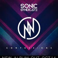 Itt az új Sonic Syndicate dal!