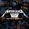 Kirk Hammett szülinapja és a Hardwired... To Self-Destruct megjelenési bulija az új Metallica Mondaysben