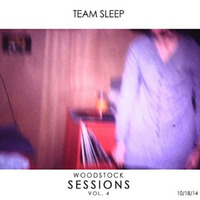 A csapat nem alszik: Team Sleep - Woodstock Sessions Vol. 4 (2015)