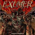 Exumer - Hostile Defiance (Metal Blade Records, 2019)