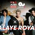 Év elején turnéra indul a Palaye Royale, Budapestet is érinteni fogják