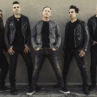 Hallgasd meg a Stone Sour új albumát!