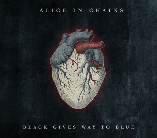 alice in chains black gives way to blue cd cover