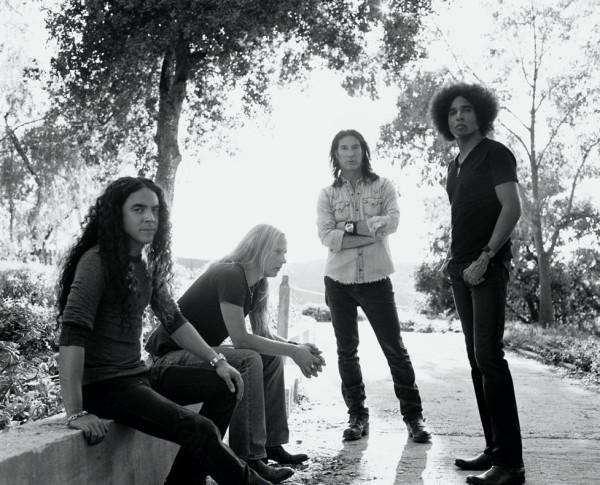 alice in chains band 2009