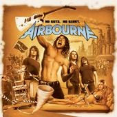 Airbourne - No Guts, No Glory cover