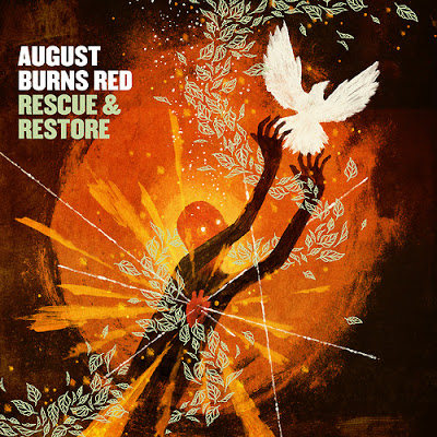 August Burns Red - Rescue And Restore (2013).jpg