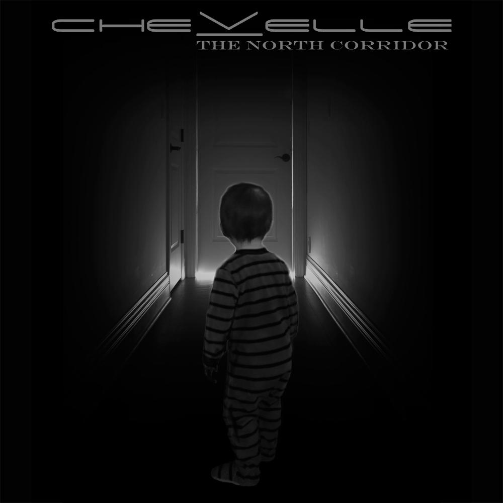 Chevelle - The North Corridor (Epic, 2016) - RockStation