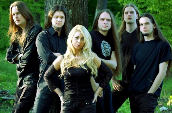 Dalriada band 2009