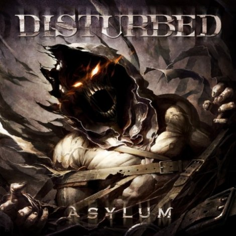 Disturbed - Asylum album