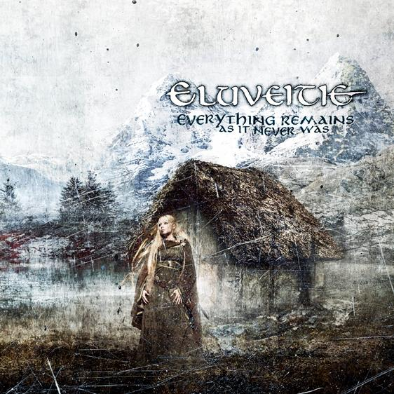 Eluveitie - Everything Remains (As It Never Was) cover