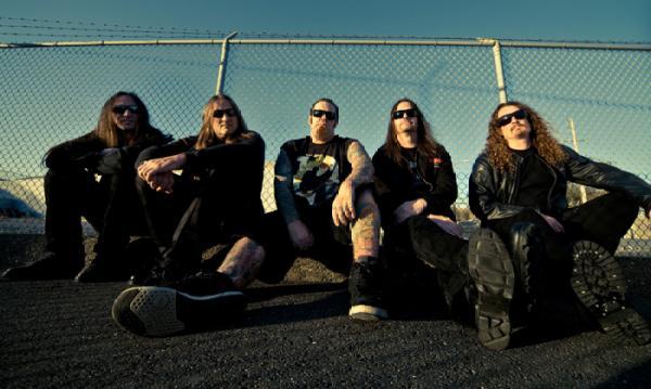 Exodus band