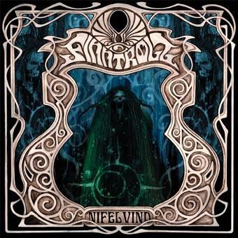 Finntroll - Nifelvind cover