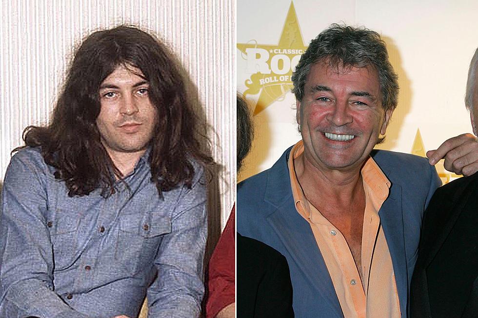 Ian Gillan (Deep Purple)