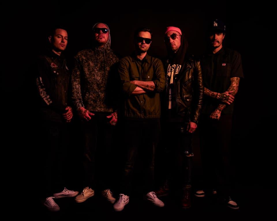 Megjelent a Hollywood Undead új lemeze