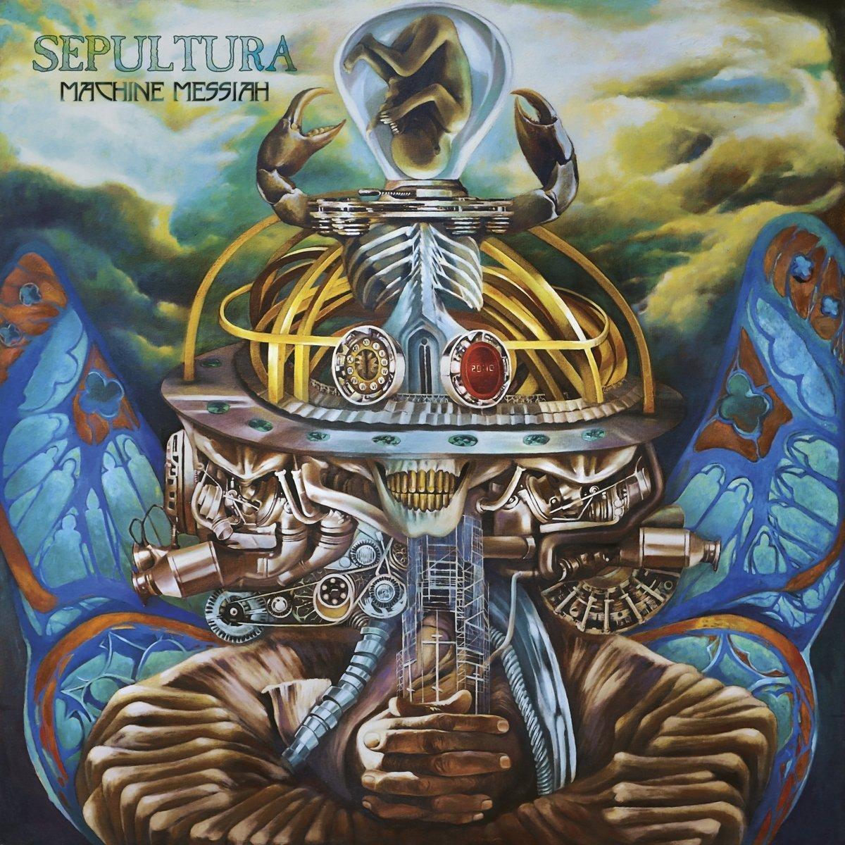 Sepultura - Machine Messiah (Január 13.)<br /><br />Most komolyan? Hogy a francba ne lehetne várni egy új Sepu albumot? Lehet, hogy kicsit másabb a stílus, mint a már két évtizede véget ért Cavalera-erának, de be kell vallanunk, hogy Andreasék azóta sem felejtettek el zenélni. Ráadásul az előzetesek alapján az utóbbi idők egyik legjobb Sepultura-lemeze fog pénteken a boltokba kerülni.