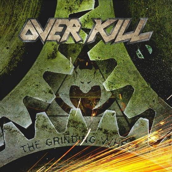 OVERKILL - THE GRINDING WHEEL<br />A thrash veterán Overkill az utóbbi időben egyre másra termeli a minőségi thrash metal lemezeket, pedig megalakulásuk után majd négy évtizeddel ezt már szinte senki nem várja tőlük. A The Grinding Wheel címmel február 10-én megjelenő új korong az előzetesek alapján szintén nem okoz majd csalódást.