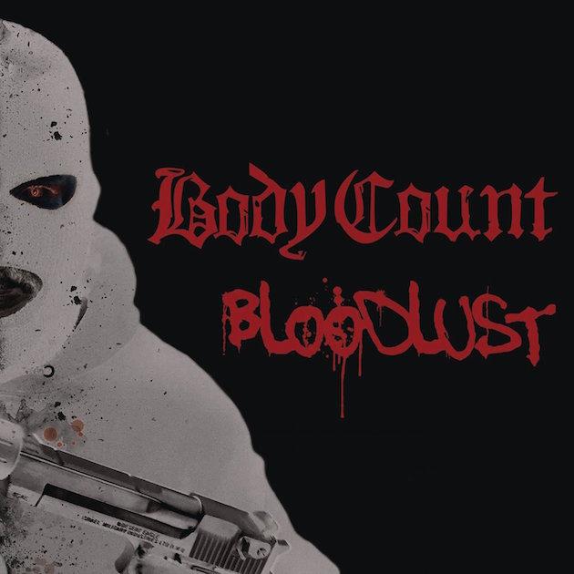 Body Count - Bloodlust<br /><br />Az Ice-T vezette veterán brigád új korongjának minden dalába bele lehetett hallgatni, így minden kétséget kizárólag egy gyilkos anyagot várhatunk a Bloodlust képében. Nincs mese, a masszív vendégsereggel (Dave Mustaine, Max Cavalera, Randy Blythe) felturbózott album át fog rendezni egy-két arcot!