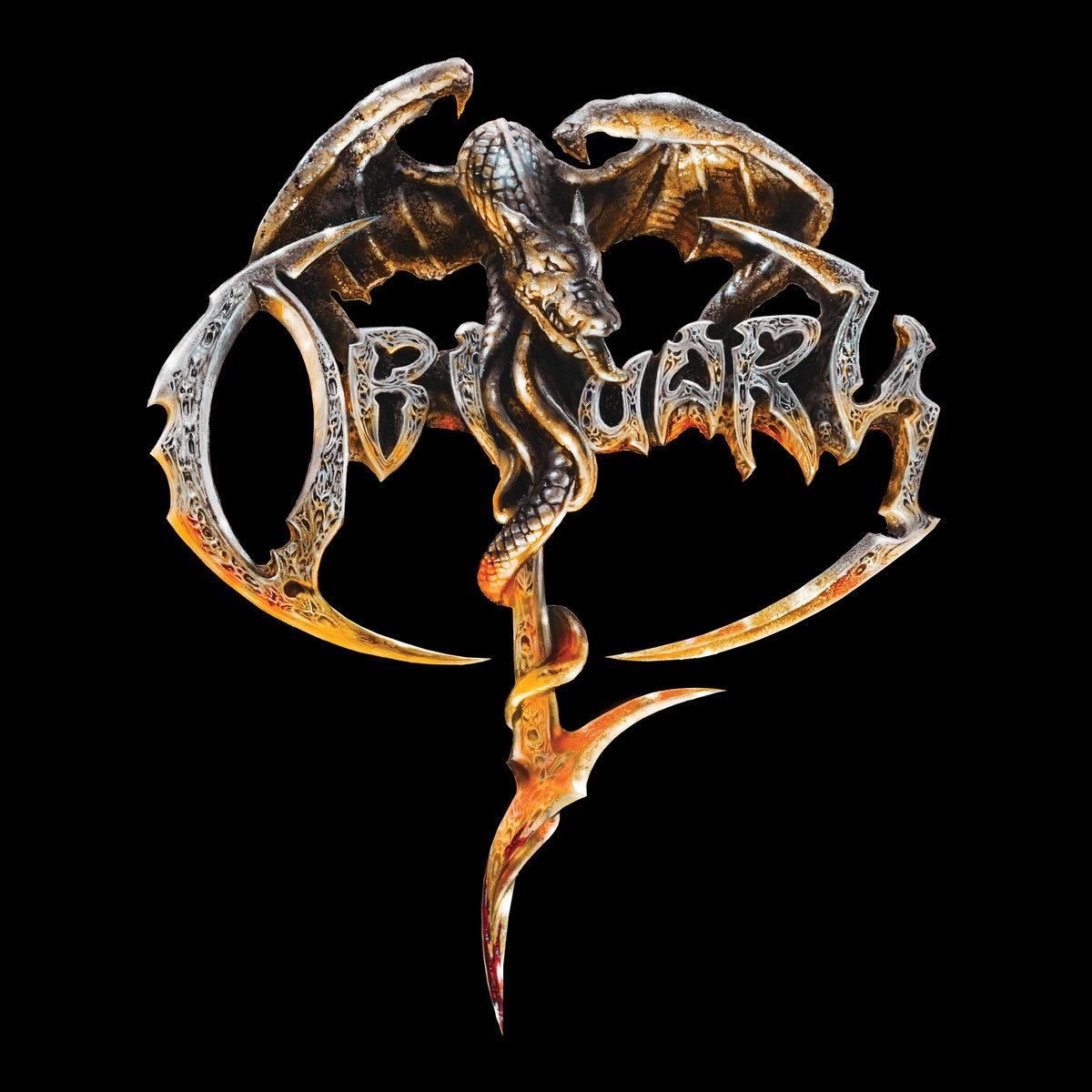 Obituary - Obituary<br /><br />A Rockmaratonra is érkező death metal veterán Obituary tizedik nagylemeze szimplán csak a banda nevét fogja viselni, viszont nem kell megijedni, nem tervezik újradefiniálni magukat. Marad az igazi, keményvonalas, kegyetlen, jó öreg death metal, ahogy azt már megszokhattuk a floridaiaktól.