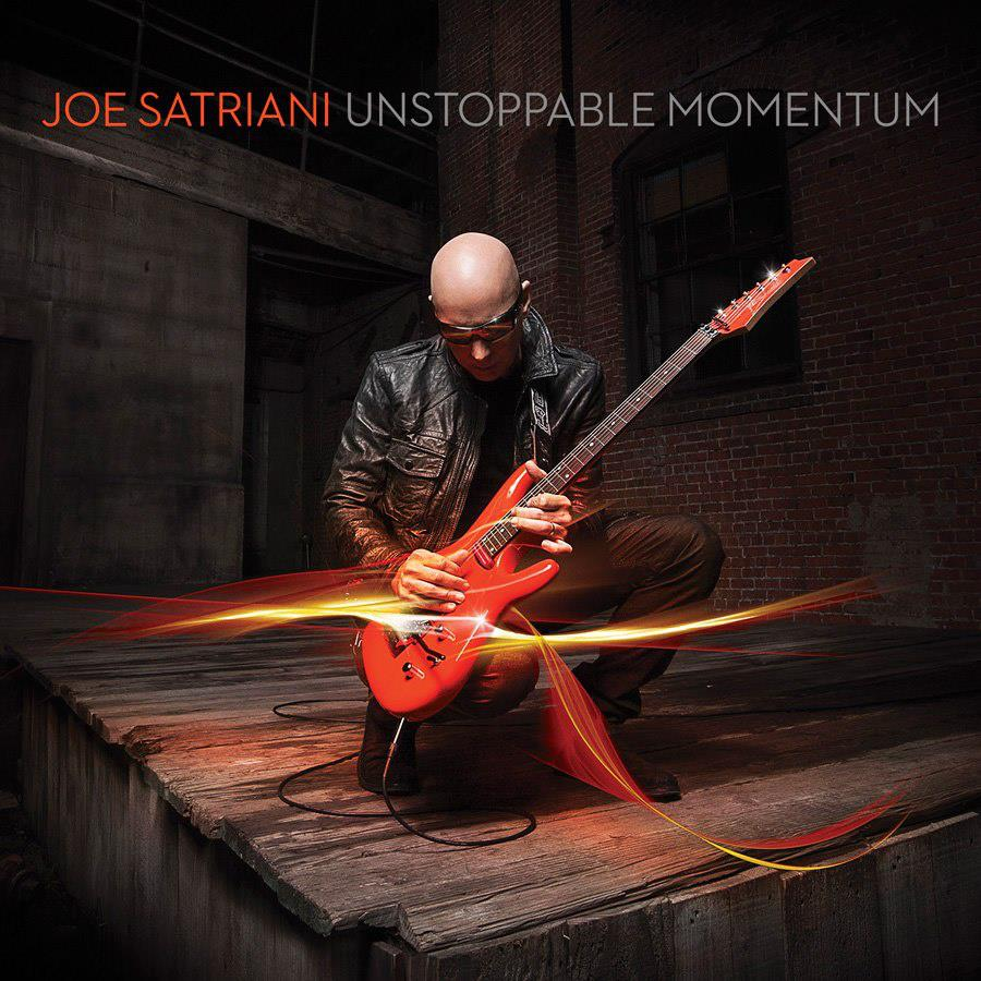 Joe Stariani Unstoppable.jpg