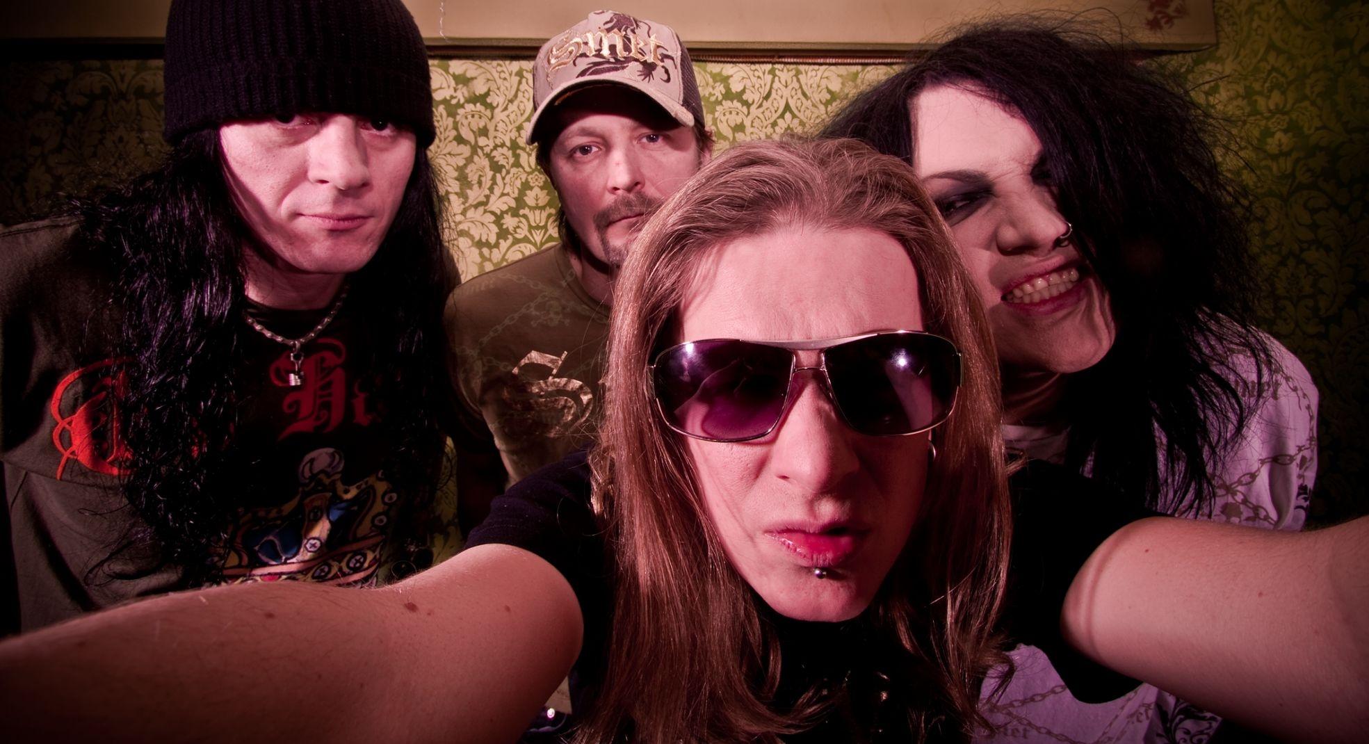 Junkies band