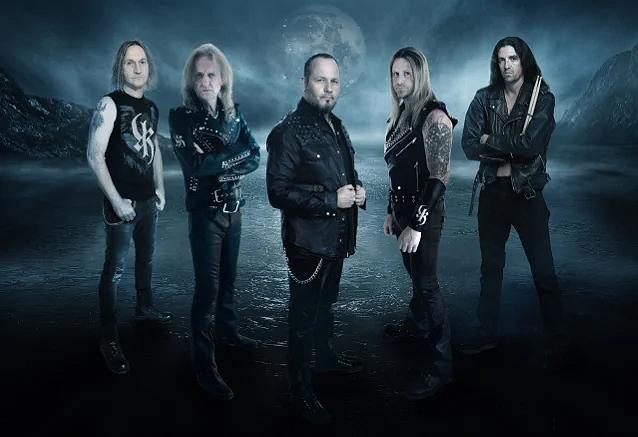 """Elkészült az """"ellen-Judas Priest"""" bemutatkozó lemeze"""
