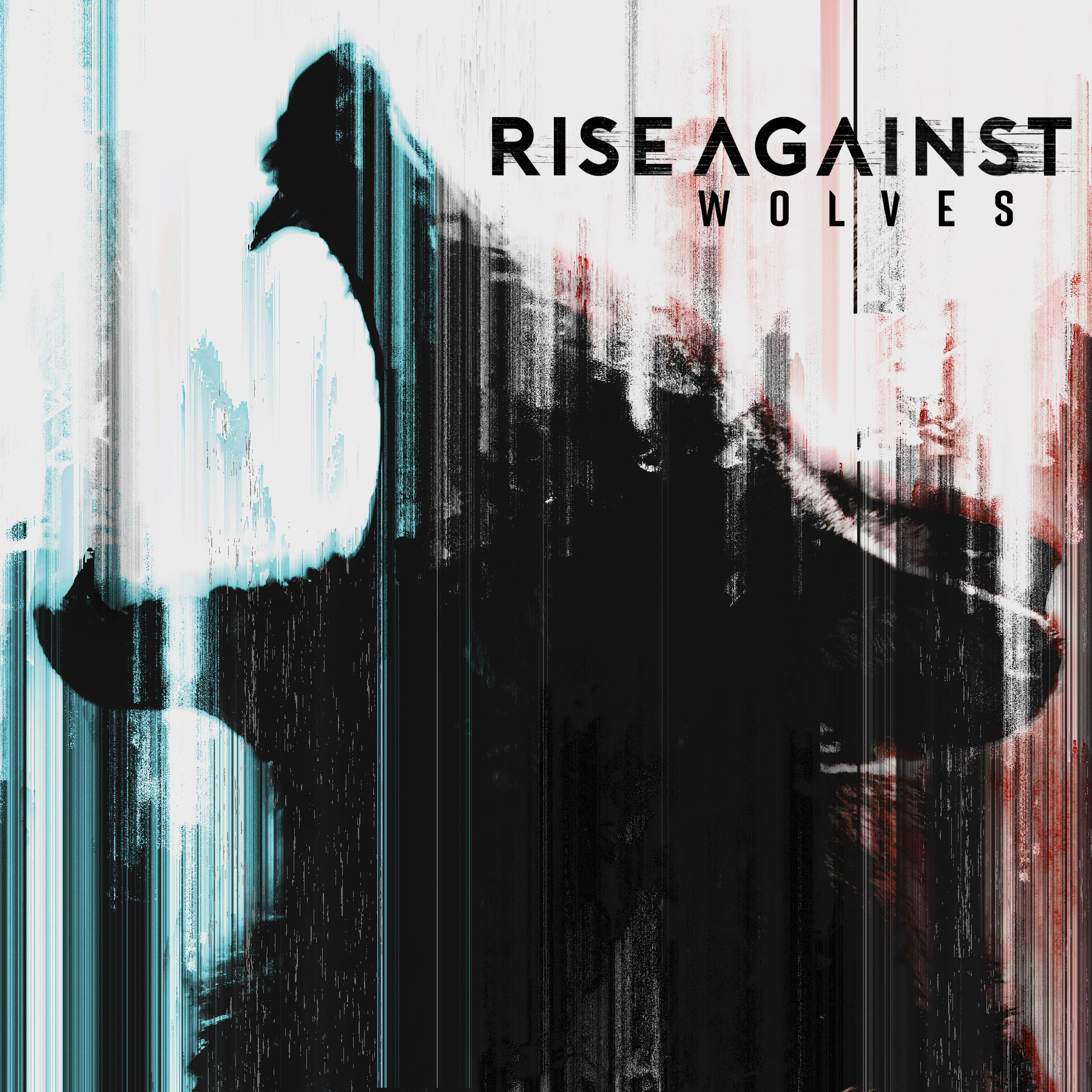 Harapjunk a farkunkba! - Rise Against – Wolves (2017)