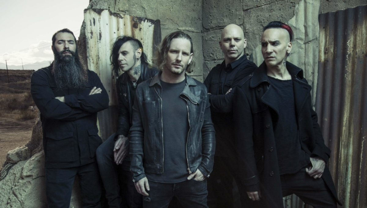 Klip: Stone Sour – Knievel Has Landed