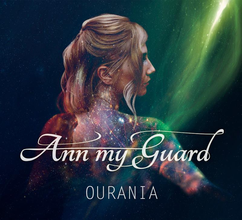 Ann My Guard - Ourania<br /><br />Aki nem szereti a csajfrontos bandákat, az most rákeres az Ouraniára és szépen átértékeli a gondolatvilágát! Egyszerre éteri, súlyos és imádnivaló.