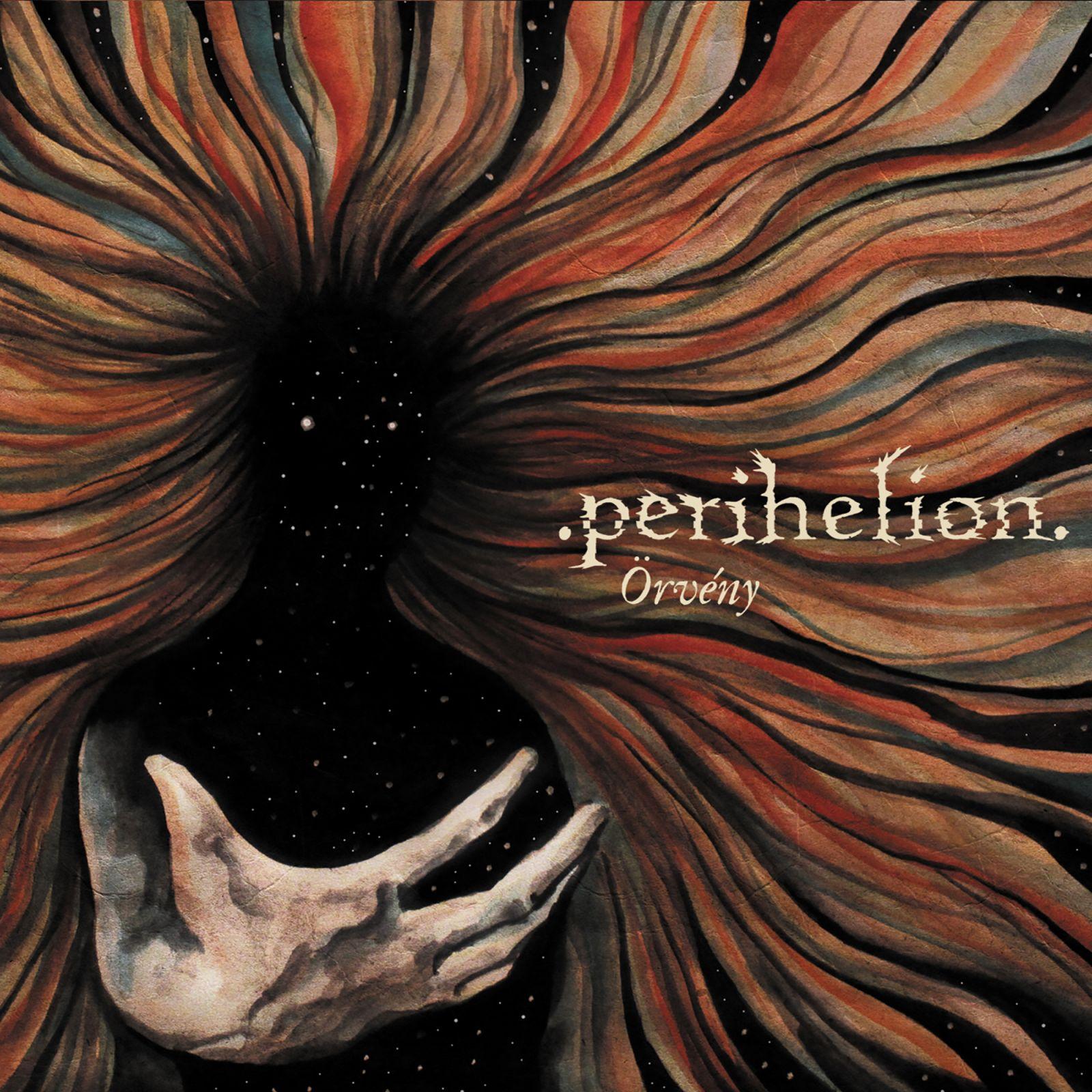 Perihelion - Örvény<br /><br />A debreceniek 2015 óta minden évben kiadtak egy anyagot, melyekkel folyamatosan fentebb tornázzák a lécet. Aki kedveli a földöntúli dallamokkal kevert, avantgarde és black metal ízeket is gazdagon alkalmazó muzsikát és még nem találkozott a Perihelionnal, most szégyelje el magát.