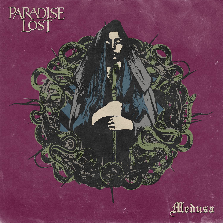 4. Paradise Lost - Medusa<br /><br />Nehéz és borzasztóan lélekölő lett az új Paradise Lost album. De mégis: a maga pusztító világában egy tökéletesen összerakott és súlyosan kemény lemezt kaptunk a brit mesterektől. Nem hiszem, hogy a zenekar innen még vissza fog fordulni lazább témák felé, viszont előre félek, hogy ezzel a tempóval hova fognak még eljutni a pokol mélységének feltárása felé vezető úton.