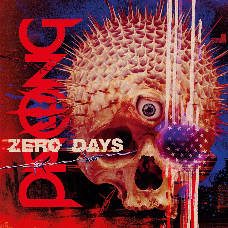 12. Prong - Zero Days<br /><br />A Zero Days durva időutazás, ahová az However It May Enden indul az út: első hallgatásra egy az egyben 1994, egy eddig fel nem fedezett dal a State Of The World Addressről. Igen, Biohazard, de senki ne kapjon a szívéhez, a kép később kissé árnyaltabb lesz, de attól még az egész album egy jó értelemben vett nosztalgiabomba.