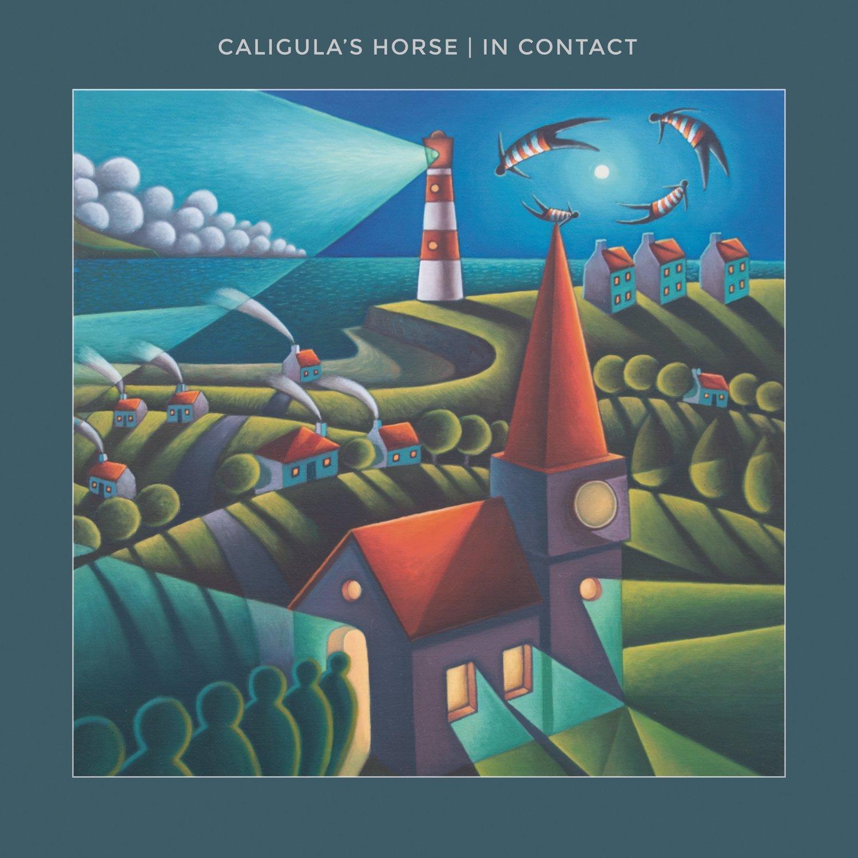 14. Caligula's Horse - In Contact<br /><br />A Caligula's Horse ezúttal kicsit kevesebb pop-prog dalt rakott össze, mint az előző Bloomra, inkább a progra terelődött a hangsúly, viszont így is egy masszívan erős, még ha talán kevésbé hibátlan anyag született az ausztráloktól.