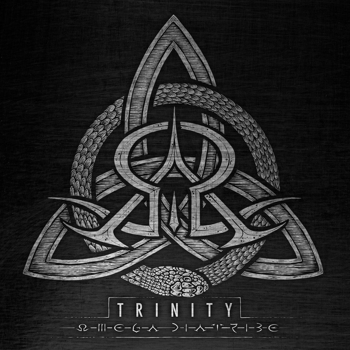 Omega Diatribe - Trinity<br /><br />Új frontember, egy következő szint, több változatosság. A változatosság, ami gyönyörködtet, mégis ugyanúgy letépi az arcokat, mint az elődei. Az Omega Diatribe egyre inkább töri felfelé magát, a Trinity pedig egy újabb, hatalmas lépcsőfok a dicsőség felé!