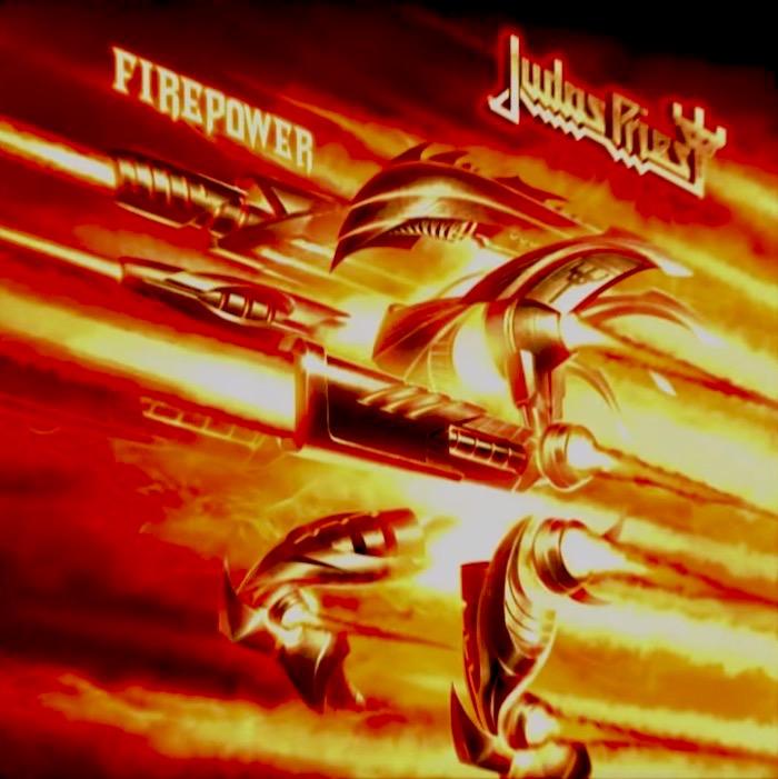 Judas Priest - Firepower<br /><br />A fémlegendák új albuma márciusban érkezik (az első dal tegnap debütált), a koncert pedig július 24-én lesz esedékes, reméljük, mindenki naptárába jó mélyen be van vésve. A Redeemer Of Souls még 2014-ben jött ki, úgy néz ki, ez a négyéves szünet mostanában elég nagy tendencia lett.