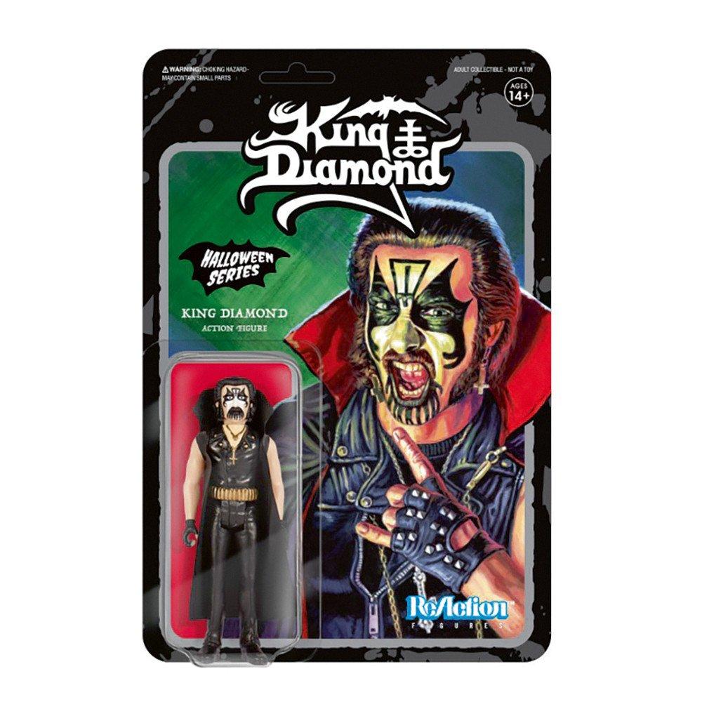 King Diamond akciófigura