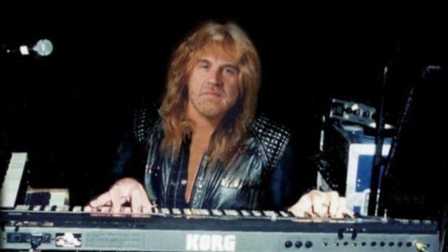 Geoff Nicholls (Black Sabbath) január 28.<br /><br />A Heaven And Hell és a Forbidden éra között a Black Sabbath minden lemezén szerepelt, összesen körülbelül negyed évszázadot húzott le a legendás csapat billentyűseként. Végül az év elején feladta a tüdőrákkal vívott harcát.