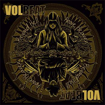 Volbeat - Beyond Hell/Above Heaven album