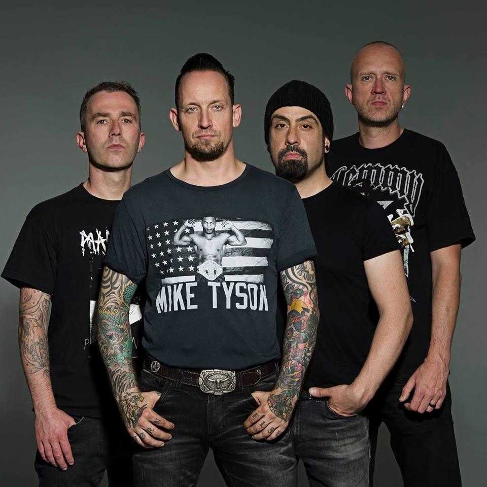 Last Day Under the Sun - Új dal és videó a Volbeattől