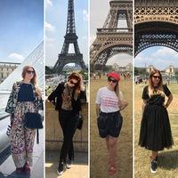 Párizsban járt a ...Nyár és Én!