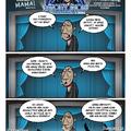 Az elképesztően ízléstelen Zátony Show - 1x01 - Győzike