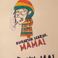 Rocksztár leszek, Mama! - Pályamunkák, Multipacket