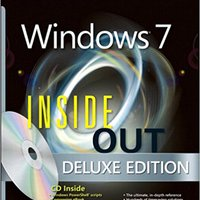 Windows 7 Inside Out, Deluxe Edition Mobi Download Book