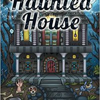 ##TXT## Haunted House: An Adult Coloring Book With Gothic Room Designs, Halloween Fantasy Creatures, And Relaxing Horror Scenes. Jonathan tonos primera Pedro Estado Seven