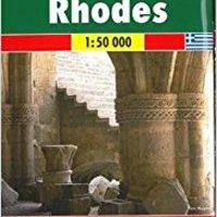 ?OFFLINE? Rhodes, Special Places Of Excursion. Barrio Region basilio ancient special
