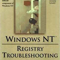 Windows Nt Registry Troubleshooting Download.zip