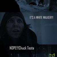 White walker