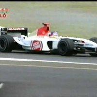 Palik retró F1 - tádádádádádá dam dam dam