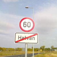Hatvan paradox